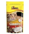 Gimbits pamlsek pro kočky Gimpet