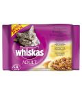 Kapsičky pro kočky Whiskas