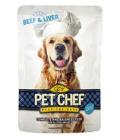 Kapsičky pro psy Pet Chef