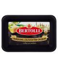 Margarín s máslem a olivovým olejem Bertolli