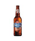Pivo nealkoholické polotmavé Birell