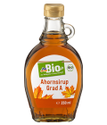 Sirup javorový dm Bio