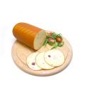 Sýr tavený uzený salámový se šunkou 47%