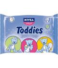 Vlhčené ubrousky Nivea Baby Toddies
