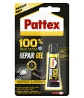 Lepidlo gel 100% Pattex
