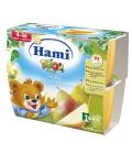Příkrm 100% ovoce Hami