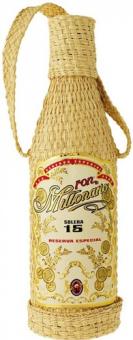 Rum 15 YO Ron Millonario
