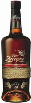 Rum 23 YO Ron Zacapa