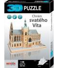 3D puzzle Betexa