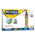 3D puzzle Maestro
