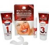 Systém na bělení zubů 3fázový White Pearl