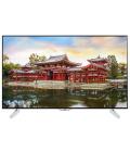 4K LED televize JVC LT-49VU72J