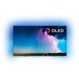 4K OLED televize Philips 55OLED754