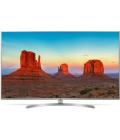 4K Smart LED televize LG 49UK7550MLA
