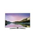 Smart LED televize 4K LG 55UH668V