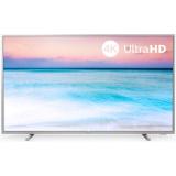 4K Smart televize Philips 55PUS6554