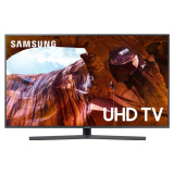 4K UHD SMART televize Samsung UE55RU7402