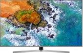 4K Ultra HD televize Samsung UE43NU7472