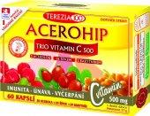 Vitamíny Acerohip Trio Terezia