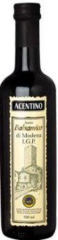 Ocet balsamico di Modena Acentino