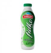 Mléko acidofilní Fidko Zvolenský