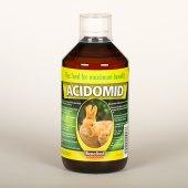 Prevence proti bakteriím pro králíky Acidomid Benefeed