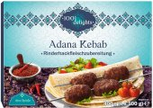 Adana kebab mražený 1001delights