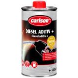 Aditivum do nafty Diesel aditiv plus Carlson