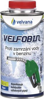 Aditivum do benzínu Velfobin Velvana