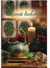 Adventní kalendář čajový