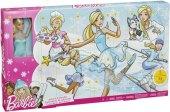Adventní kalendář Barbie