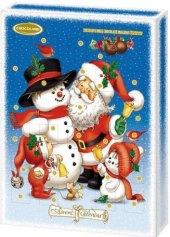 Adventní kalendář Chocoland
