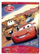 Adventní kalendář Disney