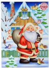 Adventní kalendář Happy Choco