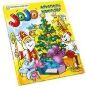 Adventní kalendář JoJo