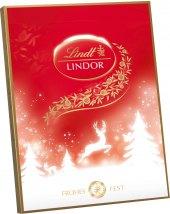 Adventní kalendář Lindor Lindt