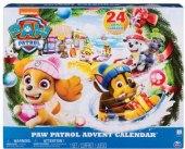 Adventní kalendář Paw Patrol
