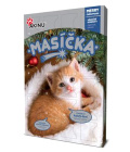 Adventní kalendář pro kočky Masíčka Akinu