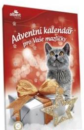 psi adventni kalendar Adventní kalendář pro psy a kočky Albert Quality | Kupi.cz psi adventni kalendar