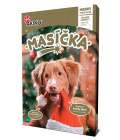 Adventní kalendář pro psy Masíčka Akinu