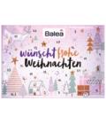 Adventní kalendář s kosmetikou Balea