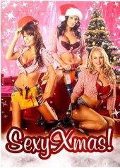 Adventní kalendář Sexy ženy