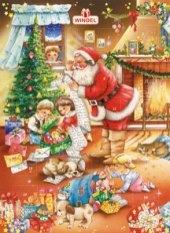 Adventní kalendář Windel