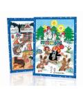Adventní kalendář Wissa