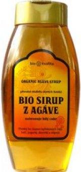 Agávový sirup Bio Nebio