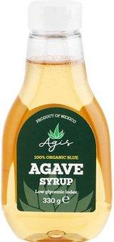 Agávový sirup bio Agis
