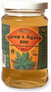 Agávový sirup bio Lifefood