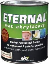 Akrylátová barva mat Eternal