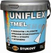Akrylátový tmel štukový Uniflex