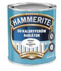 Akrylový email na radiátory Hammerite